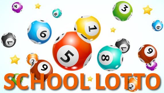 School Lotto News